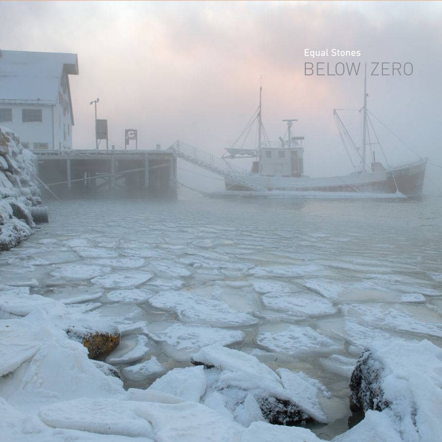 "EQUAL STONES "" Below Zero """