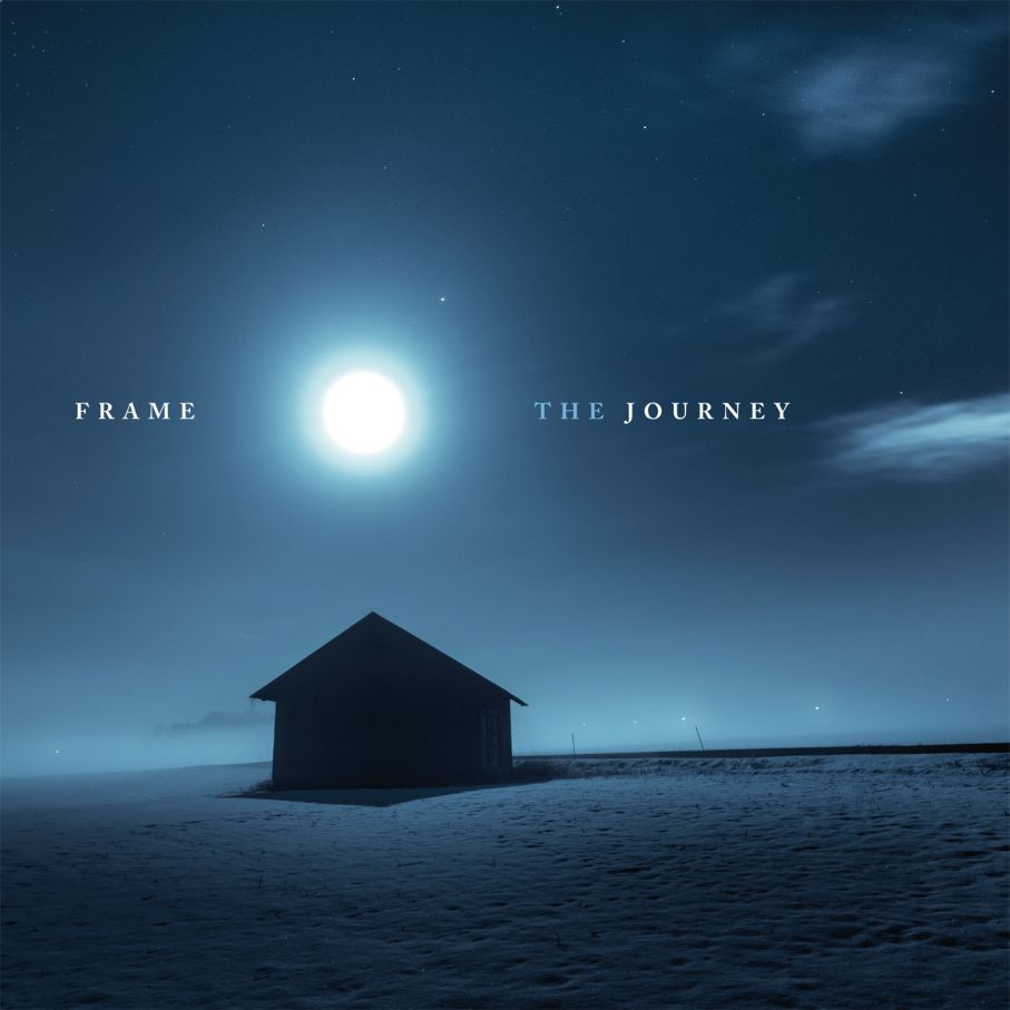 "FRAME "" The Journey """