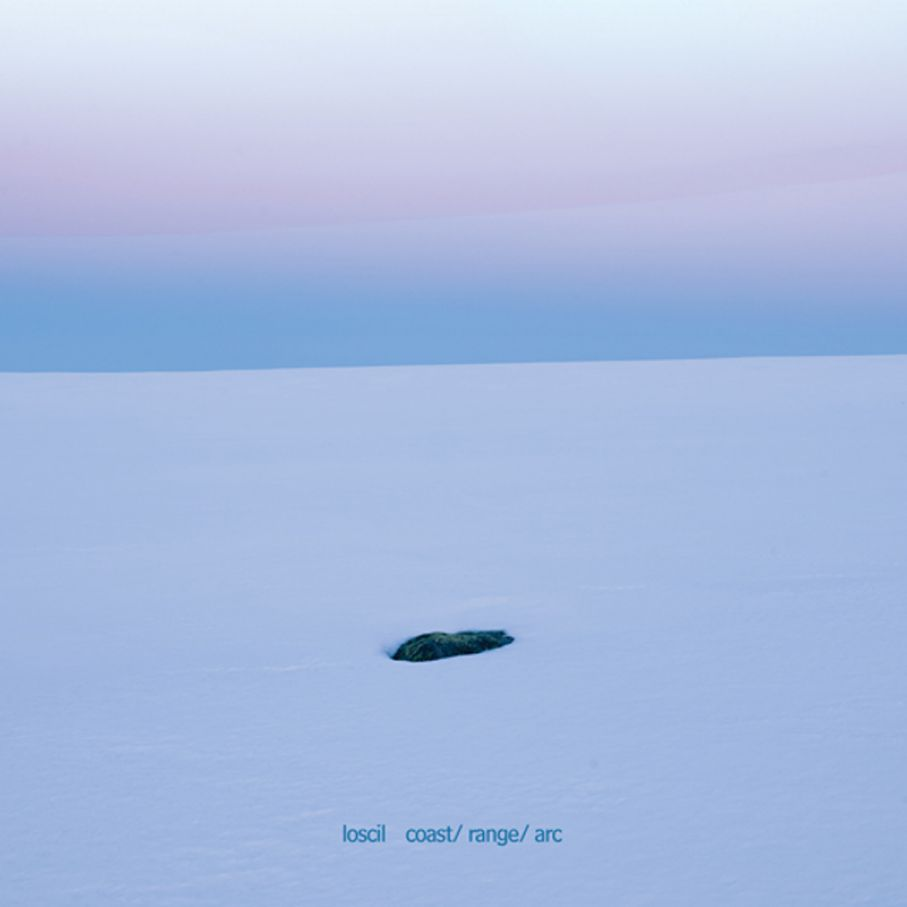 "LOSCIL ""coast/range/arc"""