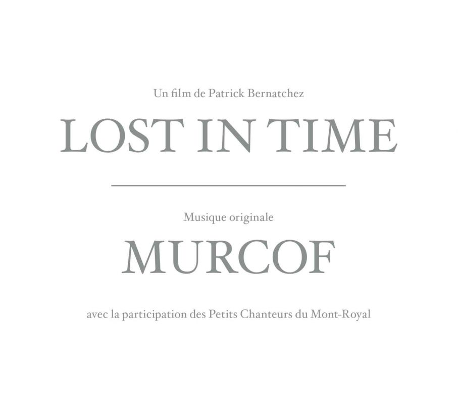 "MURCOF "" Lost in Time """